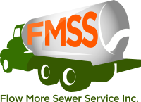 Flow More Sewer Services, Inc Logo
